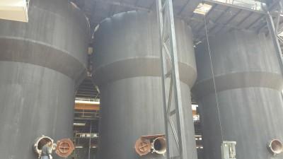 热风炉(贵州诺亚精工制造)
