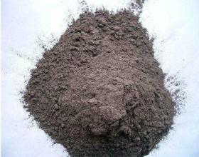 低水泥结合系列耐火浇注料