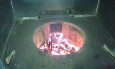 碳化硅耐火预制件(诸暨海亮铜业)
